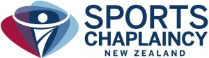 Sports Chaplaincy NZ logo