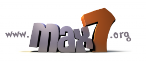 Max7 Logo